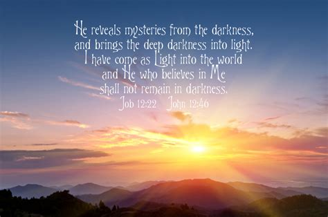 scripture about being the light light daily scriptures and thoughts