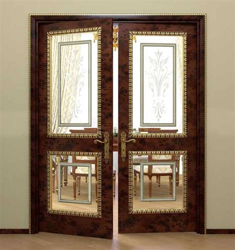 Stylish Interior Doors Stylish Interior Door Design Trends Personalize Modern Interiors