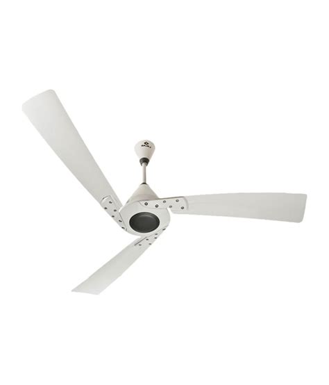amazon com ceiling fans bajaj ceiling fan 1200 mm euro white available at snapdeal