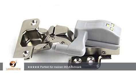 Design61 Scharniere Led Schrank Innenbeleuchtung
