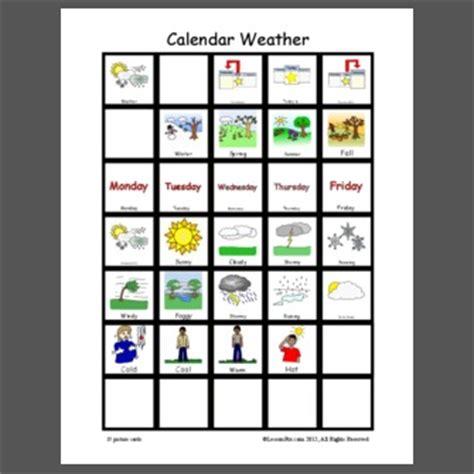 Calendar Weather Calendar Weather