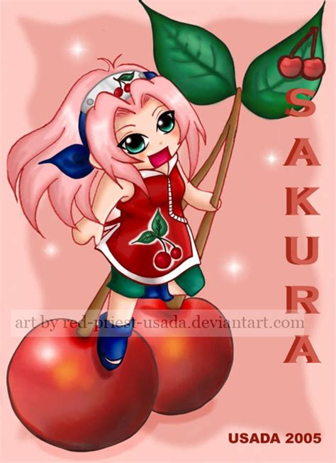 sakura tutorial ninja online chibi drawing tutorials and gallery