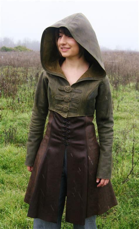 Dress Mega D bolero and archer dress by megatokyo on deviantart