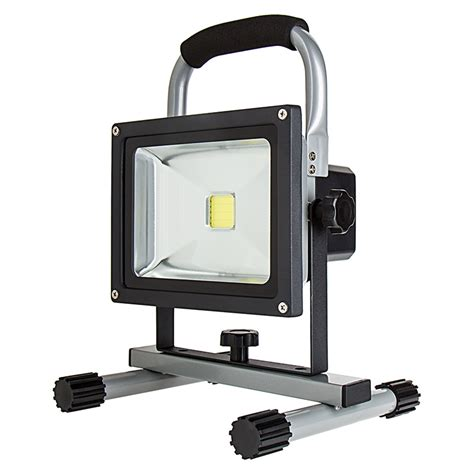 Portable Rechargeable L by 20w Portable Rechargeable Led Work Light Dimmable