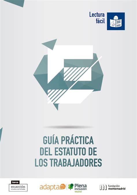 estatuto de los trabajadores cita previa inem estatuto de los trabajadores 2016 pdf estatuto de los