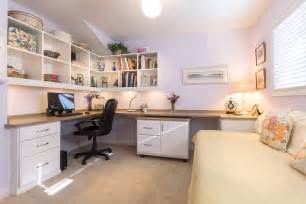 home office desk storage 26 home office designs desks shelving by closet factory