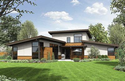 master up house plans modern master up house plan 69615am architectural designs house plans