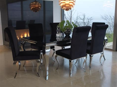 modern dining room furniture hail modern decorations