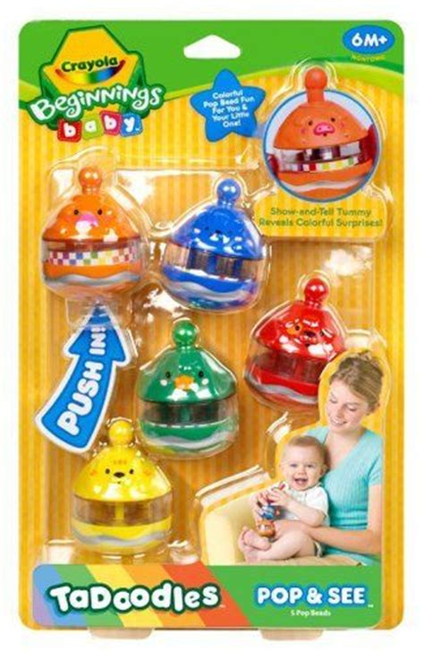 Crayola Crayola Beginnings Baby Pop And See 74 Best Crayola Images On Toys And