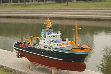 large tug boats for sale large 40 inches in length rc smit houston ocean going