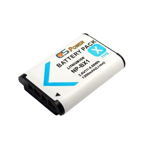 sony dsc rx100 battery charger np bx1 rechargeable battery for sony dsc rx100