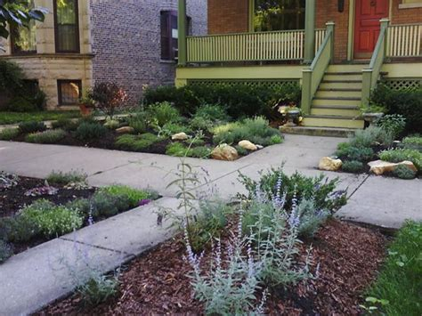 Backyard Ideas Chicago My Garden Growing Locally And Sustainably In Chicago