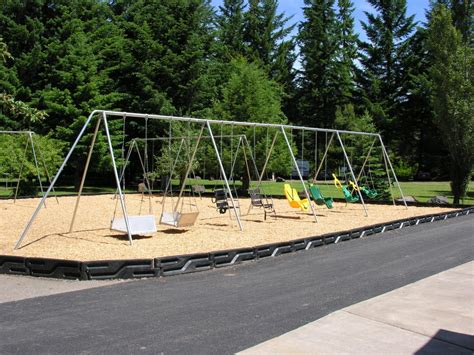 wheelchair swing plans tips and ideas for landscape design in your own backyard