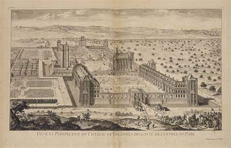 Cabinet Du Roi by Cabinet Du Roi Vues Des Maisons Royales Et Des