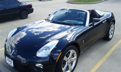 how to learn about cars 2008 pontiac solstice engine control 2008 pontiac solstice information and photos momentcar