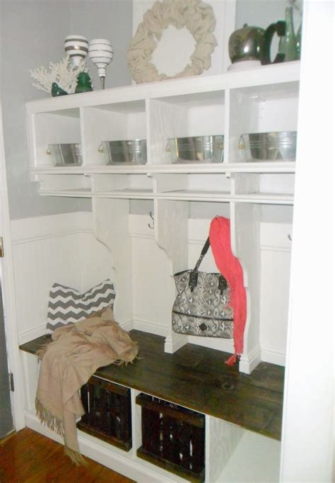 remodelaholic diy built  entryway table  board