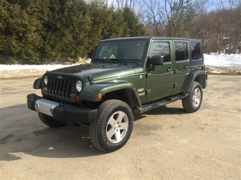 1997 Jeep Wrangler Hardtop For Sale 2008 Jeep Wrangler For Sale