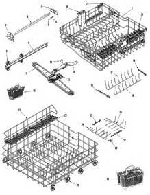 Maytag Dishwasher Series 300 Parts Size