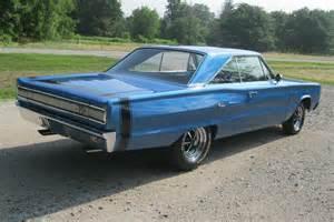 1967 Dodge Coronet 1967 Dodge Coronet 500 Custom 2 Door Hardtop 112713