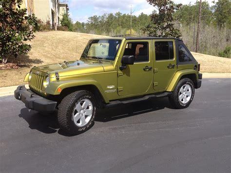 2007 Jeep Wrangler 2007 Jeep Wrangler Pictures Cargurus