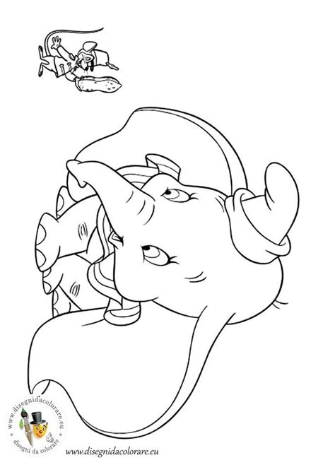 dumbo coloring pages 26 best dumbo disney coloring pages images on