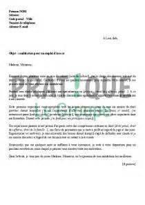 Lettre De Motivation De Famille D Accueil Lettre De Motivation Pour Le M 233 Tier D Avocat Pratique Fr