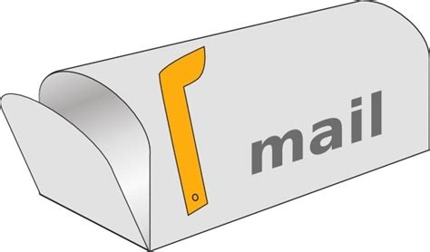 animated mailbox mailbox clip free vector in open office drawing svg