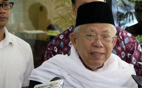film dokumenter indonesia bukan negara islam ma ruf amin indonesia bukan negara islam atau darul islam