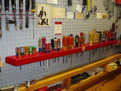 tool bench organization 15 must see tool shop organization pins workshop ideas workshop and garage workshop