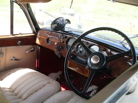 classic bentley interior image gallery 1955 bentley interior
