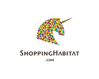 patterned u logo logopond logo brand identity inspiration shopping