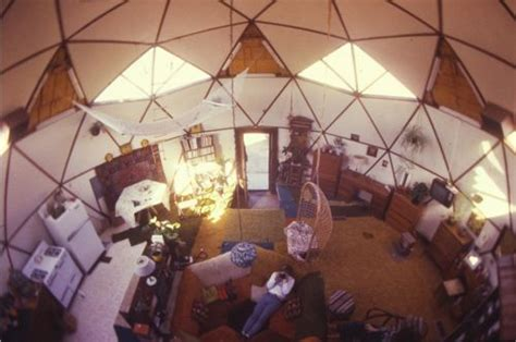 geodesic dome home interior the world s catalog of ideas
