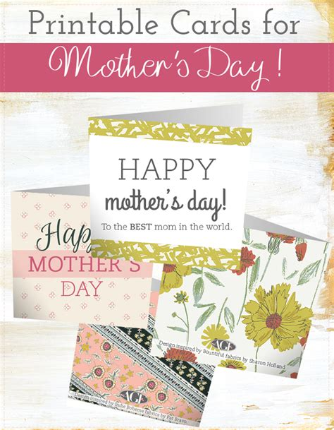 can you buy printable gift cards mother s day printable cards