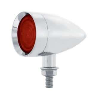 Bullet Lights by 9 Led Mini Bullet Light 75 Chrome Shop