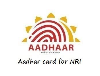 how to make aadhar card how to make aadhar card for nri s check aadhar card
