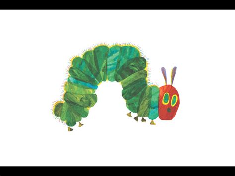 the hungry caterpillar wall stickers the world of eric carle eric carle wall decals 9780811877480 eric carle books