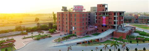 Vidya Knowledge Park Mba Fee Structure by Contact Admission Cell Best Placement Colleges Meerut