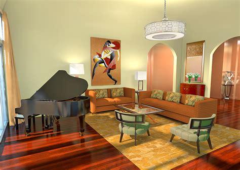 rendering project andrea sherman design