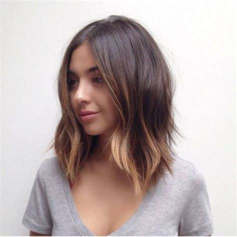 sombre short hairstyles best 25 sombre hair ideas on pinterest brunette sombre