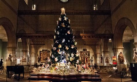 new york post newspaper best christmas presents the metropolitan museum hosts special exhibits and events huffpost
