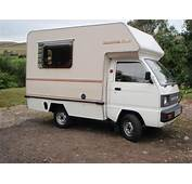 Bedford Bambi Campervan For Sale  In Ayr South Ayrshire