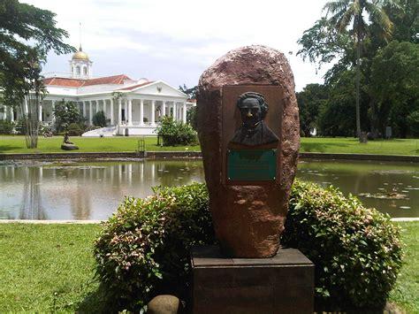 Lu Di Bandung kebun raya bogor antara mendapatkan jodoh atau kehilangan