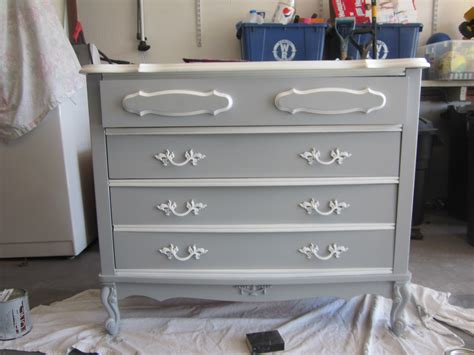 How To Paint A Wood Dresser by Wood Furniture Colors Monstermathclub
