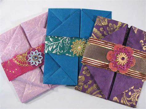 Handmade Envelope - handmade envelopes envelopes