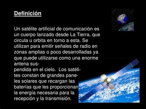 definicion de imagenes satelitales wikipedia comunicaci 243 n v 237 a sat 233 lite