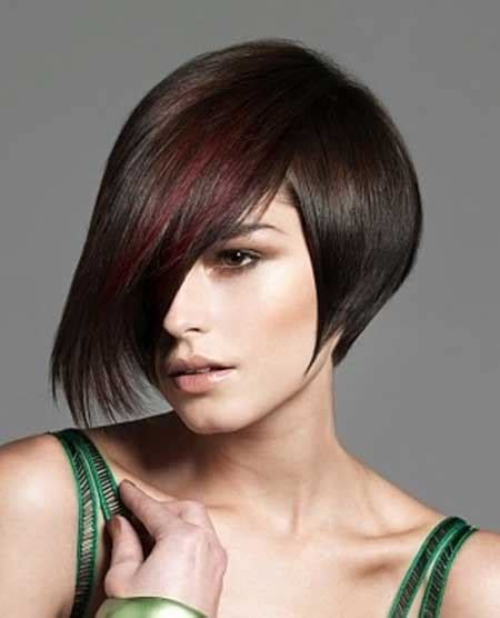 how to cut a asymmetrical bob on yourself super short bob haircuts short hairstyles 2017 2018