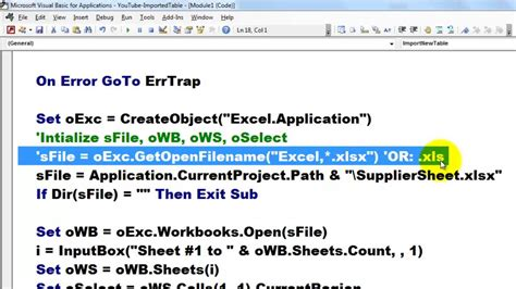 powerpoint tutorial vba how to make a shooting game how to create an excel file in access vba access vba can