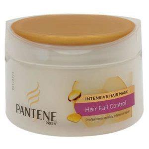 Harga Pantene Intensive Hair Mask 10 rekomendasi masker rambut hair mask terbaik terbaru