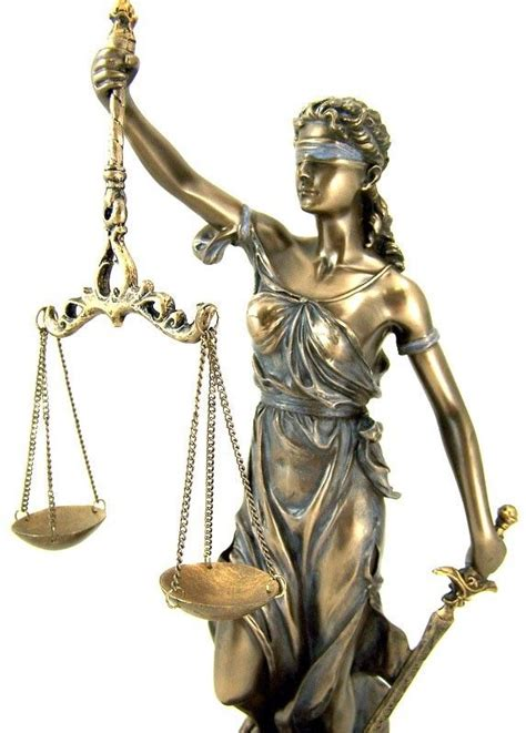 Who Sells Justice Gift Cards - lady scales of justice lawyer firm attorney statue office desk barrister gift 1 ebay