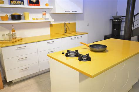 Enameled Lava Countertops by The Poetry Of Colours Enameled Lava Tops